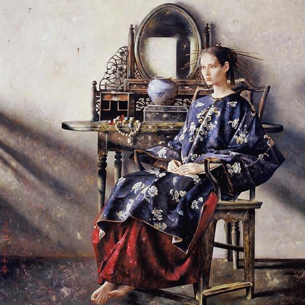 Lu Jianjun-ImpressioniArtistiche-14