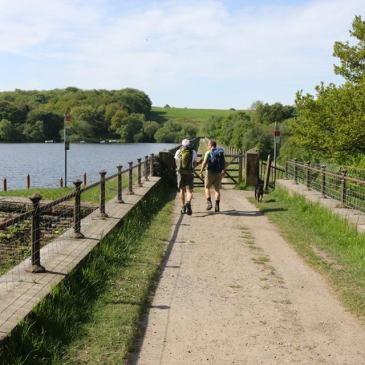 Tockholes Walk Sunday 20th May 2018