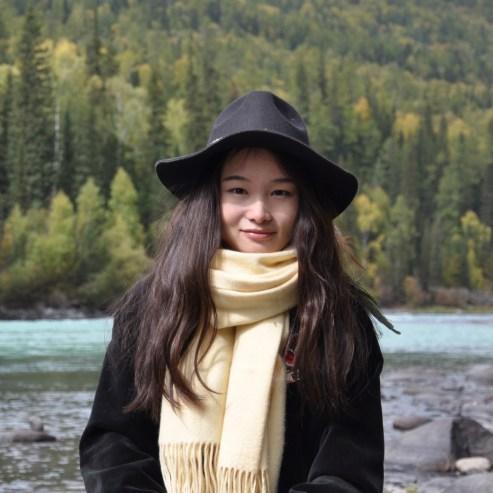 Scarlett Huang