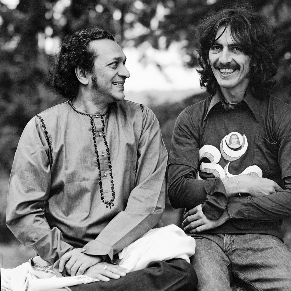 George-&-Ravi-Shankar-1