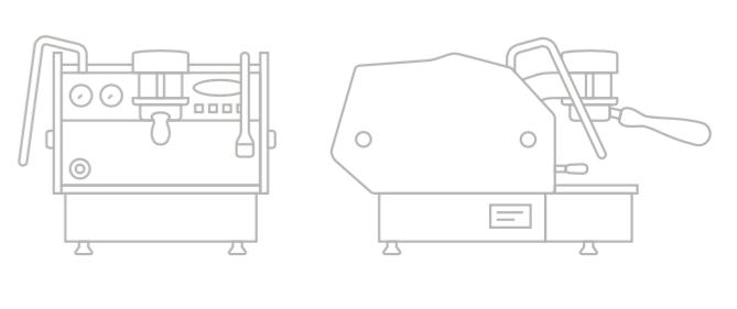 La Marzocco GS3 - Installation Guide