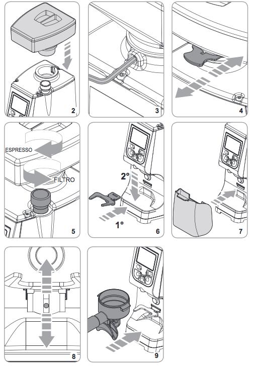 Eureka Atom: User Manual