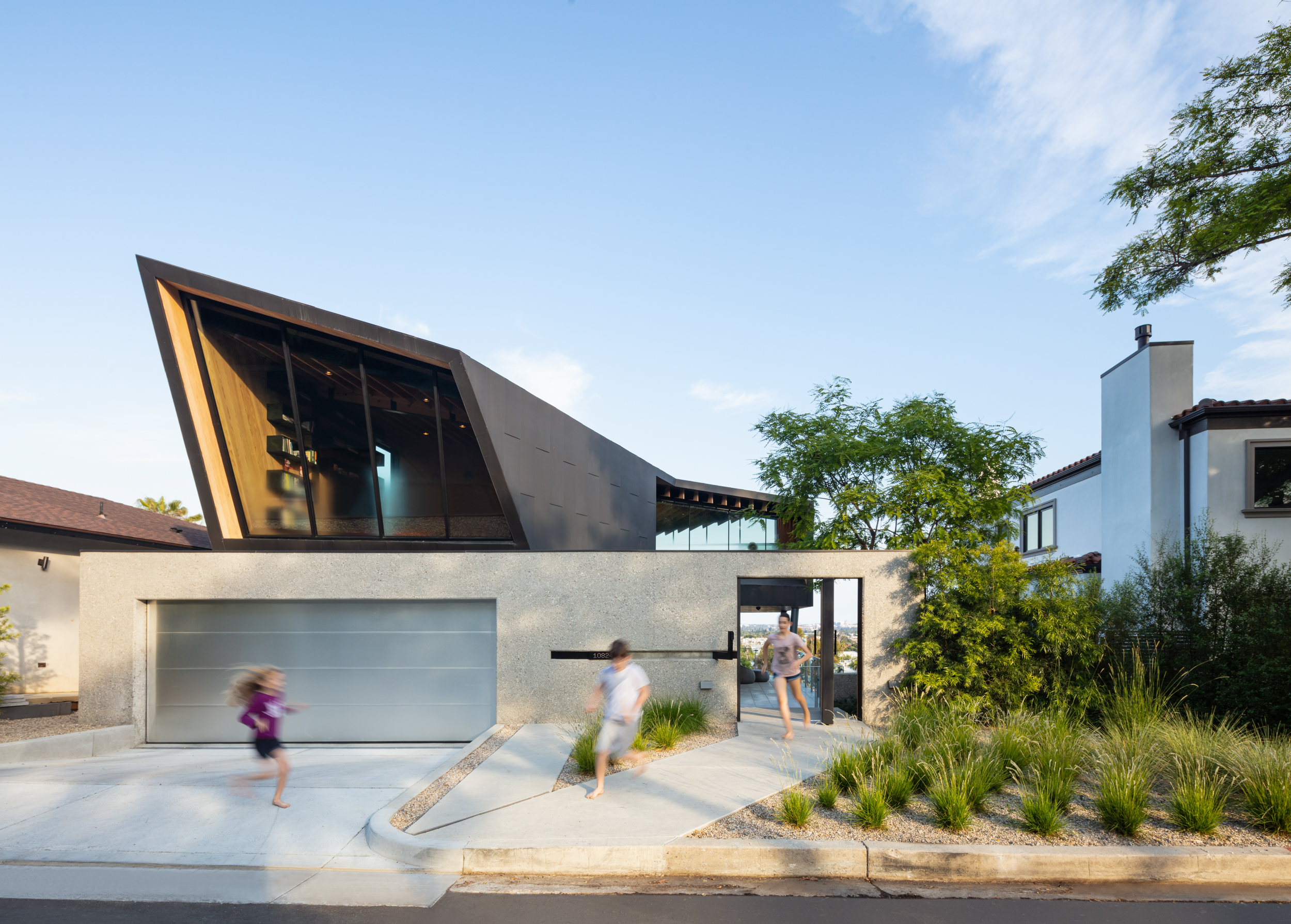 clive wilkinson architects west los