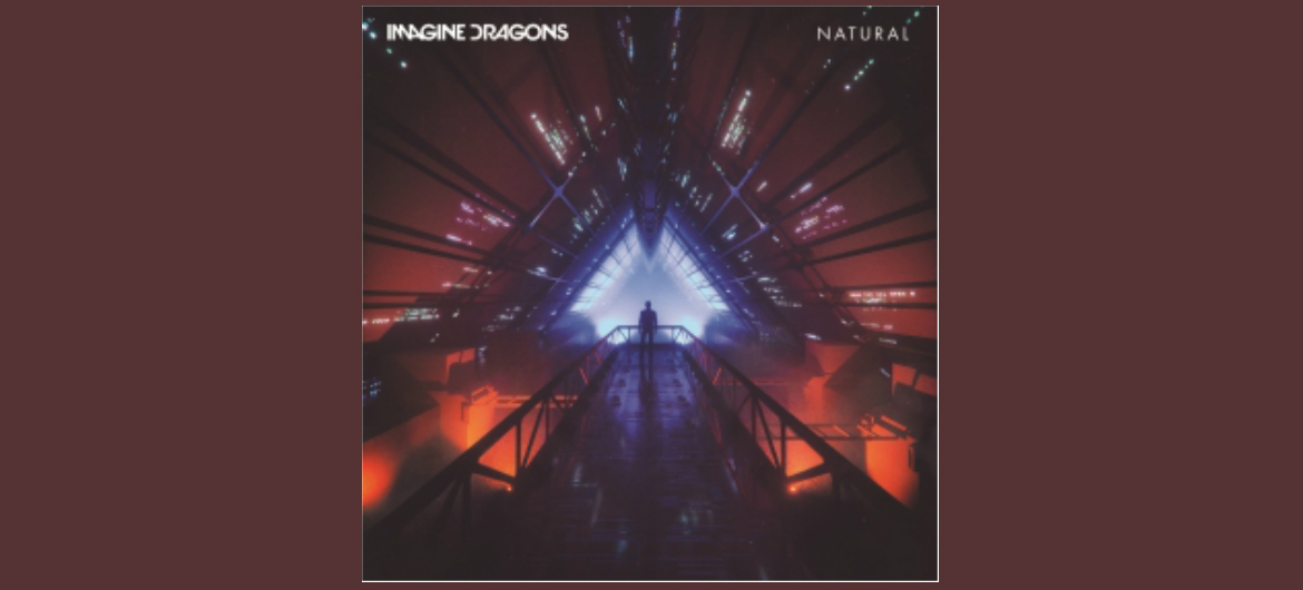 Listen To The Brand New Single From Imagine Dragons