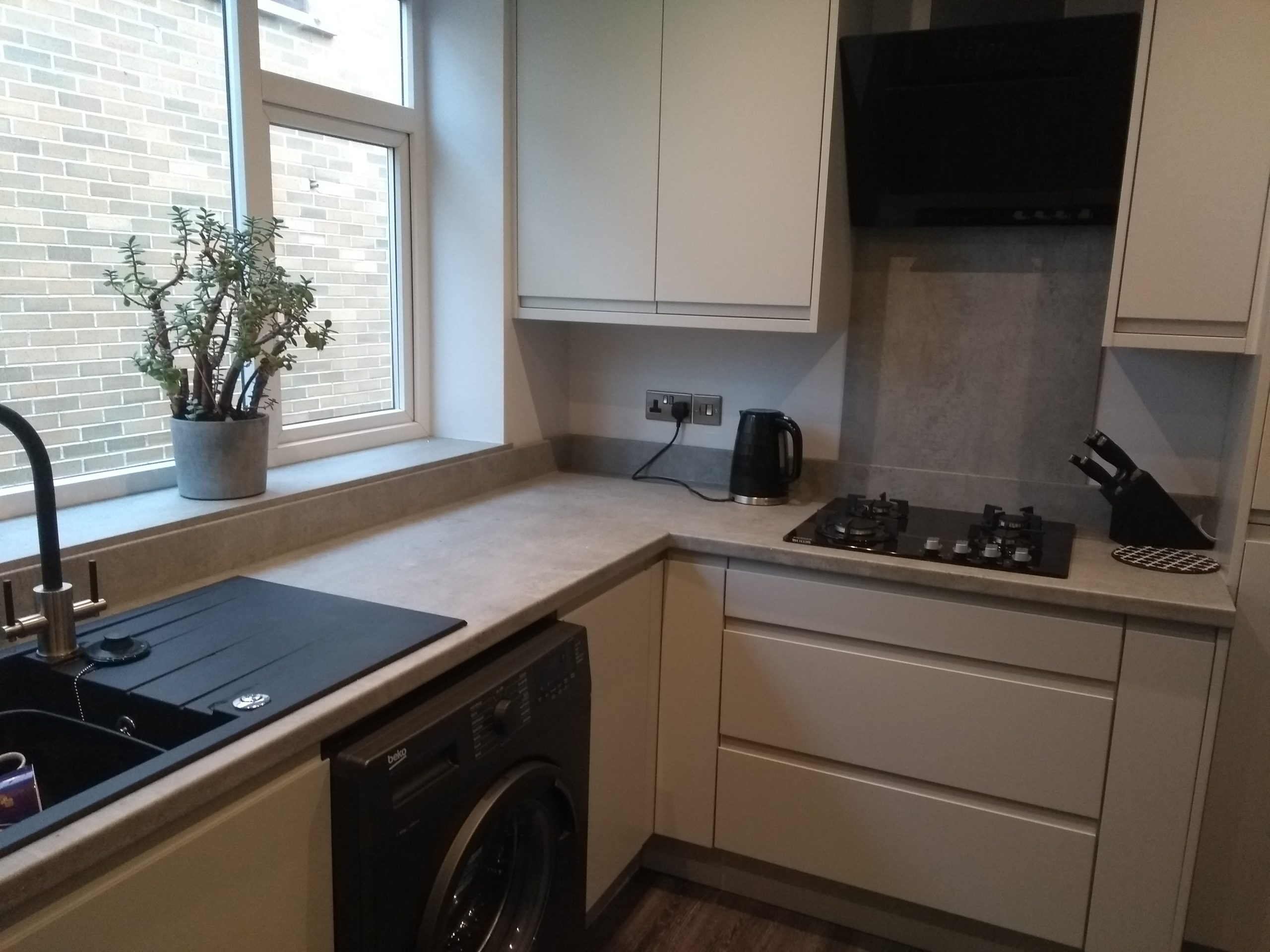 Kitchen Fitter Castleford  | CL Joinery