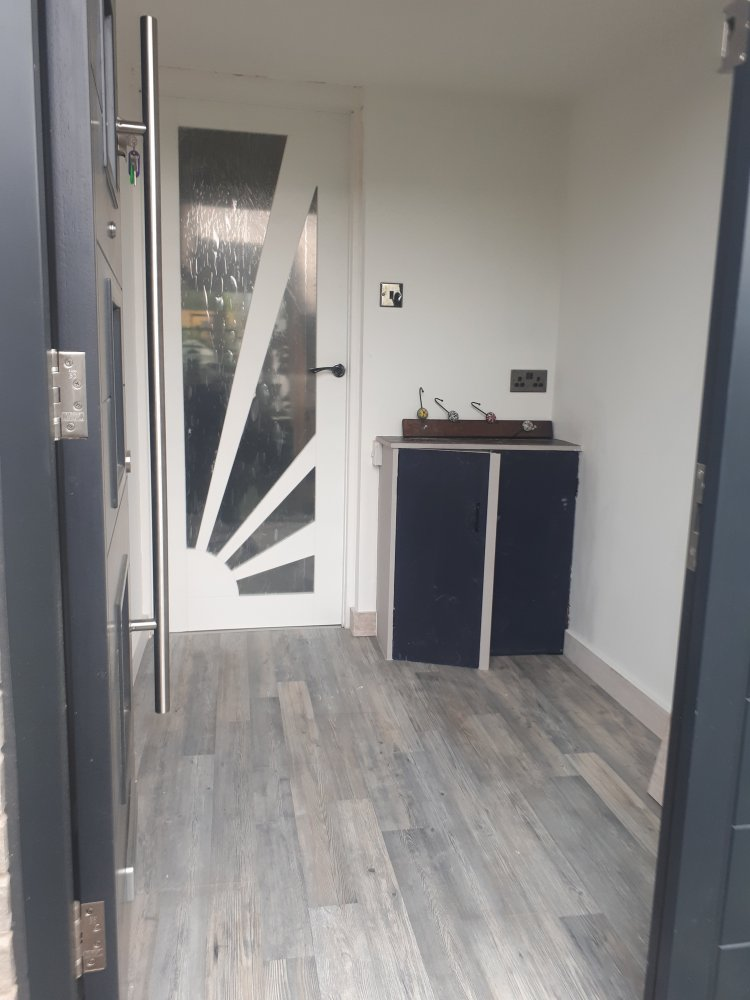 Prefinished doors, How to install Prefinished Doors to Professional Standard, CL Joinery | Yorkshire