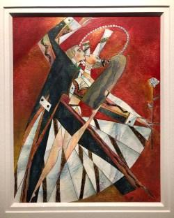 Andrei Protsouk - Tango De La Rosa