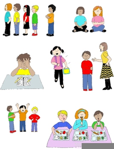 Social Skills Clipart : social, skills, clipart, Social, Skills, Clipart, Images, Clker.com, Vector, Online,, Royalty, Public, Domain