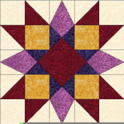 quilt blocks clipart block patterns star quilts quilting border barn pattern designs square maryland state clker corner pennsylvania clip youth