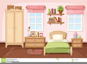 Master Bedroom Clipart Free Images at Clker com vector clip art online royalty free & public domain