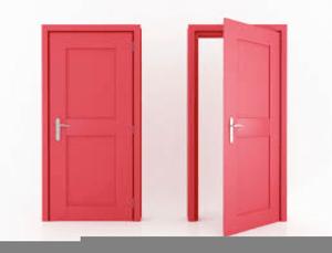 Open Doors Clipart Free Images at Clker com vector clip art online royalty free & public domain