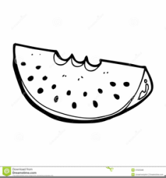 clipart watermelon clker rating