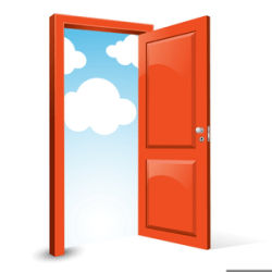 Free Front Door Clipart Free Images at Clker com vector clip art online royalty free & public domain