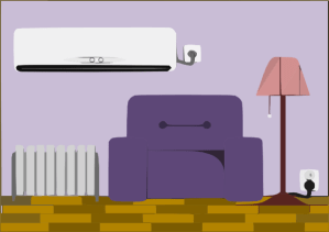 living clip livingroom cartoon clipart bedroom clker vector rooms furniture pixabay cliparts graphic