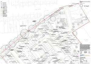 Bovis Landscape plan P4