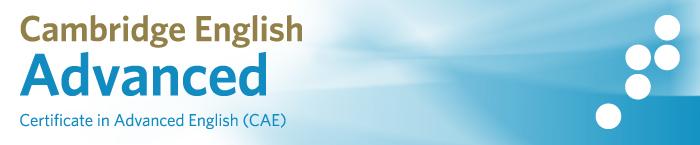 cambridge english advanced  Cambridge English: Advanced (CAE) – CLM BELL