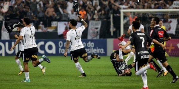 Corinthians heptacampeão