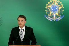 Jair Bolsonaro assume em 1º de janeiro - Foto: Agência Brasil/ Divulgação