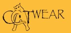 CatWear REALLY bad logo design