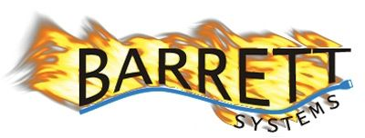 Worst Logo Designs: Barrett Systems