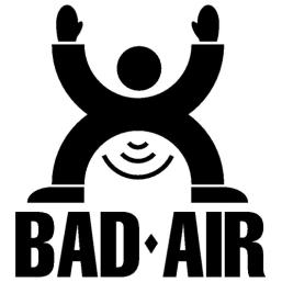 Worst Logo Designs: Bad Air