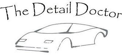 Worst Logo Designs: The Detail Doctor