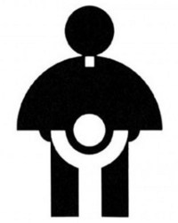 Worst Logo Designs: Catholic Church