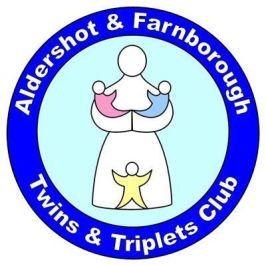 Worst Logo Designs: Aldersho & Farnborough Twins & Triplets Club