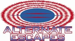 Worst Logo Designs: Alternate Escapes