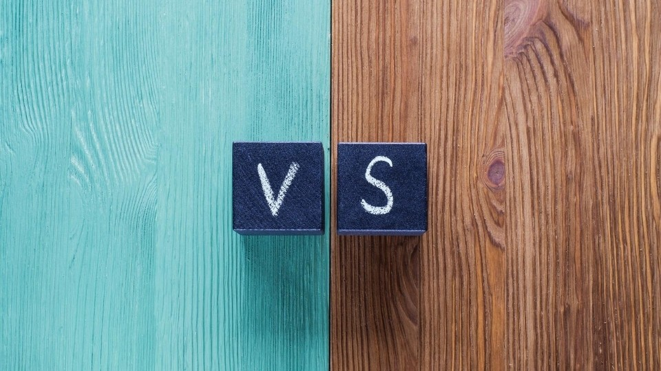 Affiliate Links vs. Sponsored Posts: A Blogger's Choice