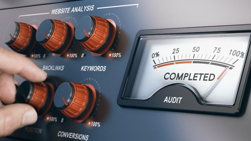 New Website SEO Audit