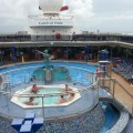 Carnival pride cruise review aug 18 2013 bahama cruise