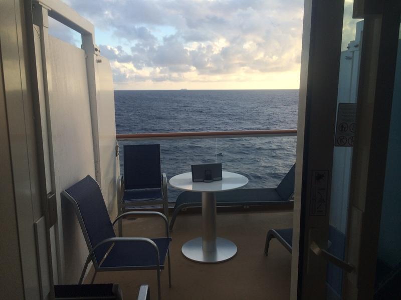 Photo of Norwegian Breakaway Cruise on Jul 13 2014