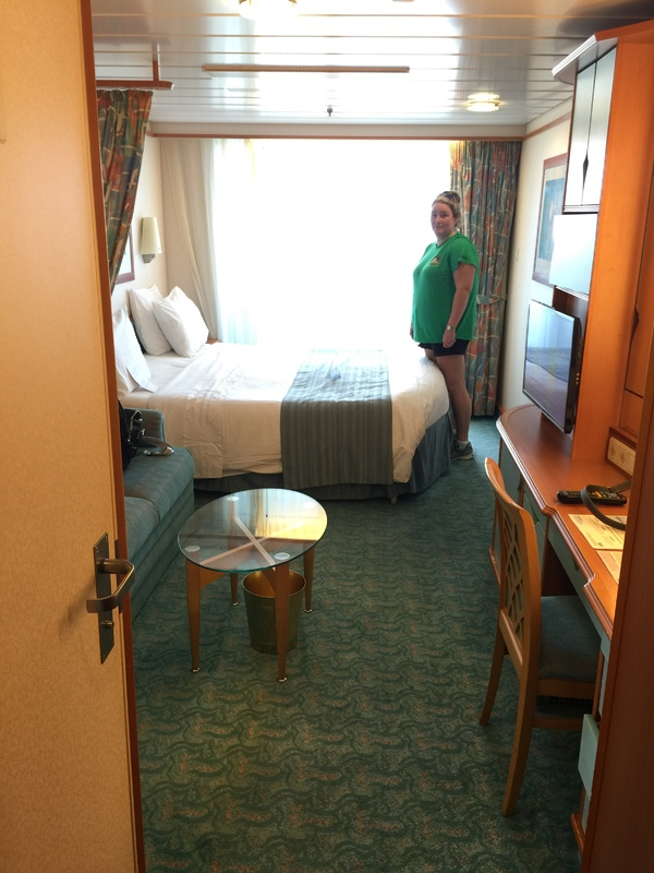Adventure of the Seas Cabins and Staterooms  Cruiselinecom