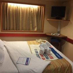 carnival fantasy interior stateroom 4i cabins staterooms