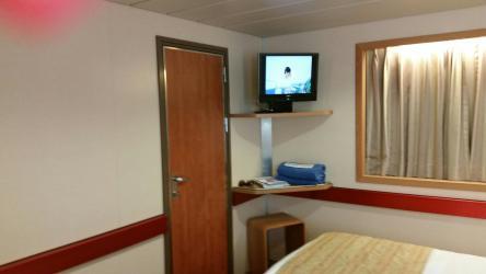 fantasy carnival cabin interior 4a room cabins stateroom ship