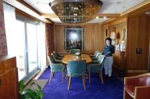 Holland America Good Cruise Line