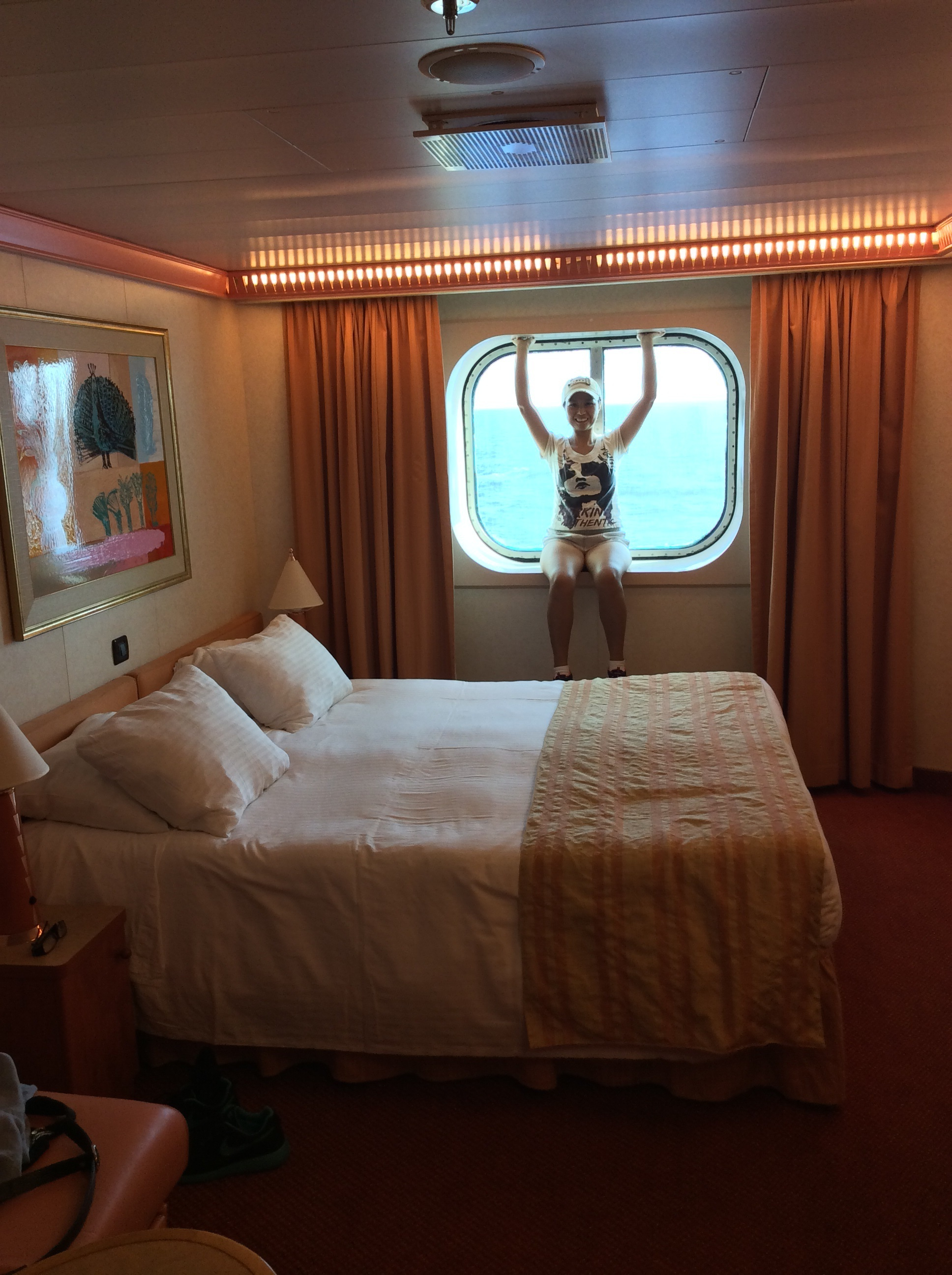 Carnival Glory  Carnival Glory Cruise Review