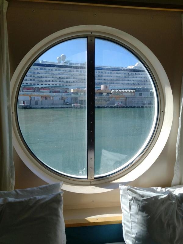 Freedom of the Seas Cabins and Staterooms