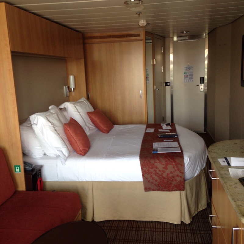 large sofa pillows natuzzi editions lucca corner concierge class, cabin category c3, celebrity silhouette