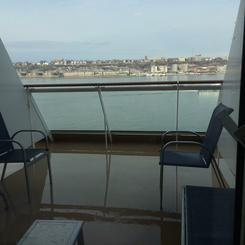 AftFacing Balcony Stateroom Cabin Category BV Norwegian