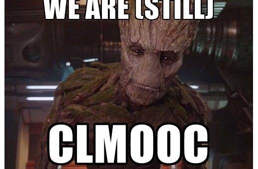 CLMOOC 2016 – It's happening!