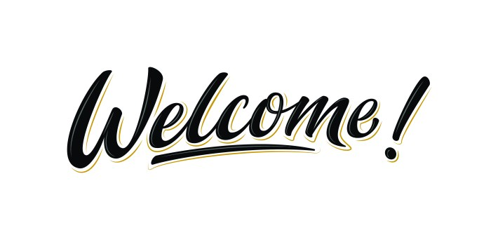 Just an image displaying the word Welcome! for growing welcome program revenue.