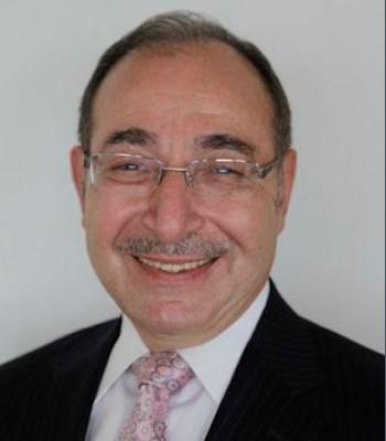 Ossama Al-Mefty