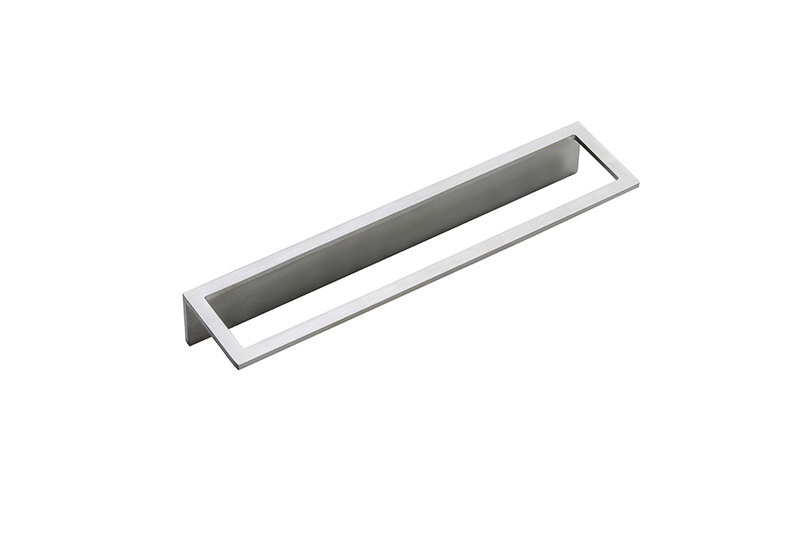 Emotion 5 300mm Towel Rail | Cloakroom Solutions