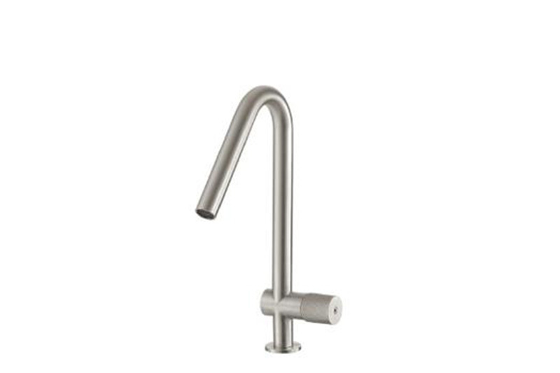 Sense 22 Single Lever Mixer Tap | Cloakroom Solutions