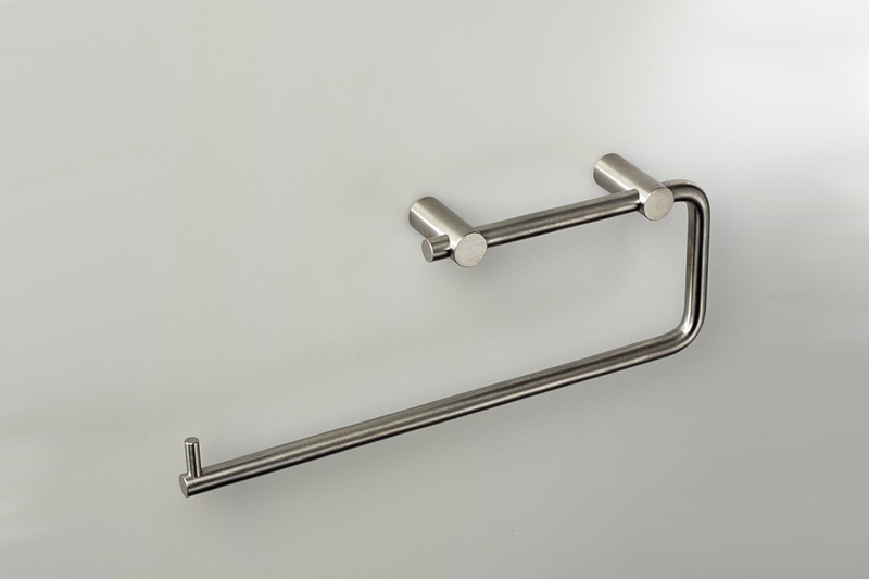CL-255 Cool Line Double Toilet Roll Holder   Cloakroom Solutions