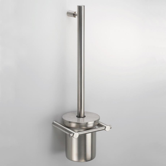 CL-232 Cool Line Toilet Brush Set | Cloakroom Solutions