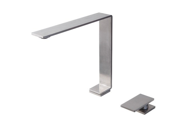CONTI+ Emotion 5 Separate Lever Kitchen Mixer   Cloakroom Solutions