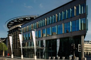 Edinburgh International Conference Centre Case Study | Cloakroom Solutions